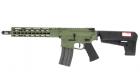 Réplique M4 Trident Mk2 CRB FG KRYTAC AEG