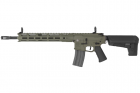 Réplique M4 Trident Mk2 SPR-M Green Upgrade by OPS-store