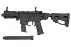 Réplique M45X-S Black Short ARES AEG