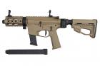 Réplique M45X-S DE AEG Short ARES
