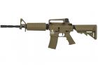 Réplique M4A1 LT-03 GEN2 Tan Lancer Tactical AEG