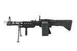 Réplique M60 E4 - MK43 Mod 0  Commando U.S Ordnance STAR AEG