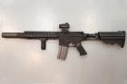 Répliques M4 / M15 / M16