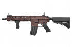 Réplique MK18 Mod I Daniel Defense Cerakote Chocolate Brown G&P AEG