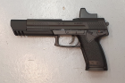 Réplique MK23 Tokyo Marui GUNGNIR Custom