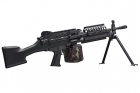 Réplique MK46 MOD.0 Next Gen Lightweight Machine Gun Tokyo Marui AEG