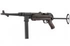 Réplique MP40 blowback SRC AEG