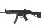 Réplique MP5 CES-MRS ICS AEG