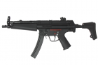 Réplique MP5 PM5 A4 RTB G&G Armament AEG