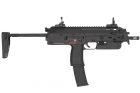 Réplique MP7A1 Black H&K VFC UMAREX BlowBack Gaz