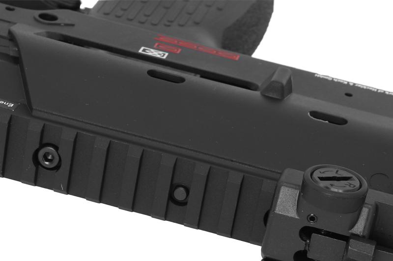 Réplique MP7A1 GEN 2 H&K UMAREX VFC AEG