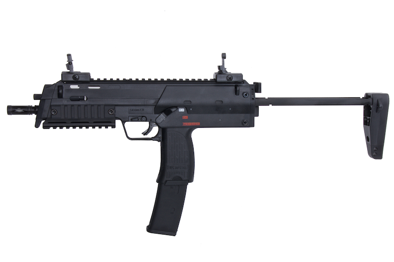 Réplique MP7A1 Navy Black H&K VFC UMAREX BlowBack Gaz