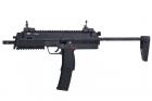 Réplique MP7A1 Navy Black H&K VFC UMAREX BlowBack Gaz