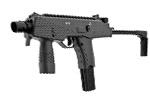Réplique MP9A1 Black B&T KWA Blowback Gaz