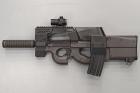 Répliques P90