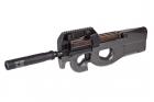 Réplique airsoft FN Herstal P90 TR Silencieux Tokyo Marui AEG