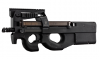 Réplique airsoft aeg P90 Tribute GIGN BO-Dynamics King arms commémoration Marignane