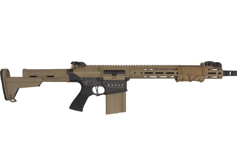 Réplique RAPAX XXI M.5 SECUTOR AEG