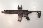Réplique SIG MCX Titan Custom