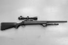 Réplique Sniper MK6 Noir Custom