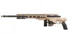 Réplique sniper Remington MS338 Desert ARES spring