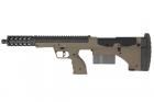 """Réplique sniper SRS A1 16\"""" Pull FDE SILVERBACK (v.2018) spring"""