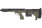 """Réplique sniper SRS A1 16\"""" Pull Gaucher OD SILVERBACK (v.2018) spring"""