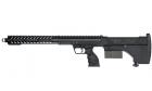 "Réplique sniper SRS A1 22"" Noir SILVERBACK spring desert tech"