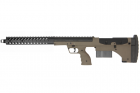 """Réplique sniper SRS A1 22\"""" Pull FDE SILVERBACK (v.2018) spring"""