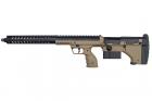 "Réplique sniper SRS A1 22\"" Pull Gaucher FDE SILVERBACK (v.2018) spring"