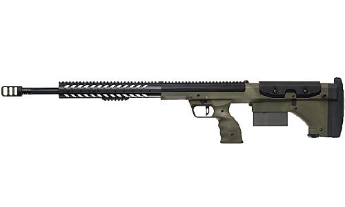 "Réplique sniper SRS A1 26"" OD SILVERBACK spring airsoft"