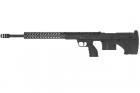"Réplique sniper SRS A1 26\"" Pull Noir SILVERBACK (v.2018) spring"