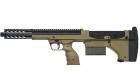 """Réplique sniper SRS A1 Covert 16\"""" FDE SILVERBACK spring"""