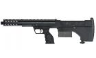 "Réplique sniper SRS A1 Covert 16"" Noir SILVERBACK spring"