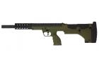 "Réplique sniper SRS A1 Sport 20\"" OD SILVERBACK Spring"