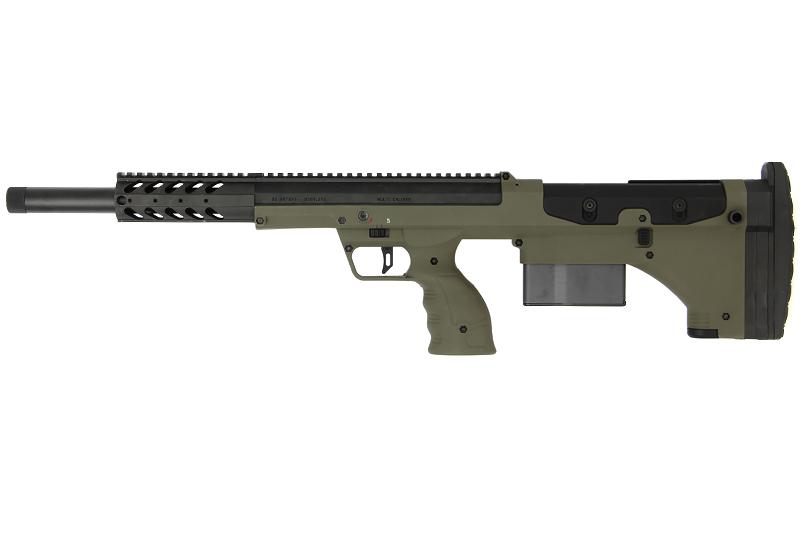 "Réplique sniper SRS A1 Sport 20\"" Pull OD (V.2018) SILVERBACK Spring"