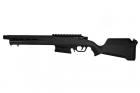 Réplique sniper Striker AS02 Amoeba noir ARES