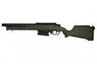 Réplique sniper Striker AS02 Amoeba OD ARES