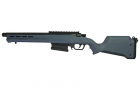 Réplique sniper Striker AS02 Amoeba Urban Grey ARES
