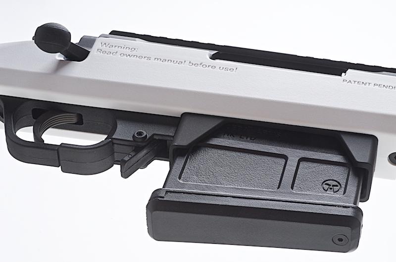 Réplique sniper Striker S1 White Amoeba ARES