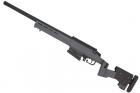 Réplique sniper Striker Tactical AST-01 Amoeba Urban Grey ARES