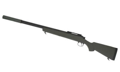Réplique sniper VSR-10 G-SPEC OD Tokyo Marui Spring