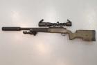 Réplique Sniper VSR-10 MCL OD PDI Vacuum Custom