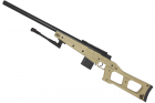 Réplique sniper VSS SAS08 Tan Swiss Arms Spring