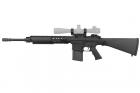 Réplique SR25 M110 Noir ARES AEG
