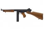Réplique Thompson M1A1 GBBR WE / Cybergun