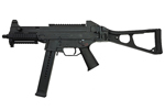 Réplique UMP Noire H&K Umarex AEG