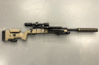 Réplique VSR10 MLC Tan HPA Co2 Custom