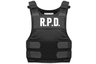 Resident Evil 2 R.P.D. Leon S Kennedy Soft Armor Vest