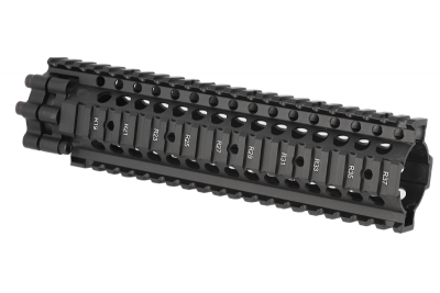 RIS Lite 9 Handguard for M4/M16 SHS